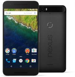 Huawei Nexus 6P android smart phone