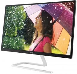 AOC I2781FH Ultra Slim Design 27 Inch 1920 x 1080 LED Monitor