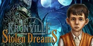 gamehouse Kronville Stolen Dreams