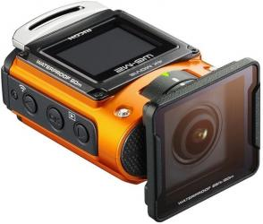 Ricoh WG M2 Action Camera
