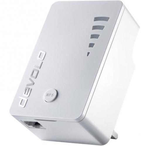 review devolo 1200 mbps wifi ac repeater. Black Bedroom Furniture Sets. Home Design Ideas