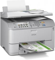 Epson WorkForce Pro WF 5690DWF multifunction printer