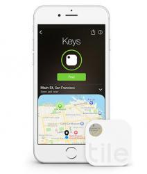 tile bluetooth tracker