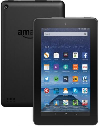 Fire Tablet Android