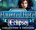 869300 haunted hotel eclips