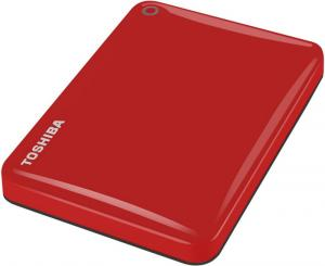 Toshiba Canvio Connect II 3 TB External Hard Drive