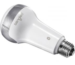sengled pusle light bulb