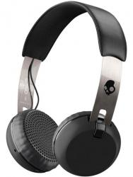 SKULLCANDY On Ear Headphones GRIND WIRELESS