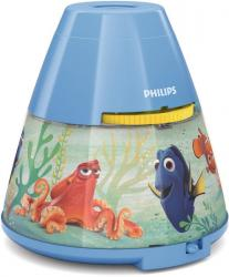 Philips Disney Finding Nemo bedside lamp