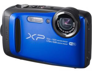 Fujifilm FinePix XP90 tough compact digital cameraj