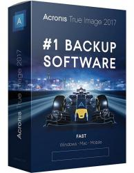 acronis true image 2017 backup software