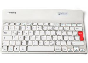 Penclic Mini Wireless Keyboard