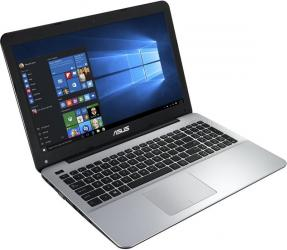 ASUS X555 laptop windows computer