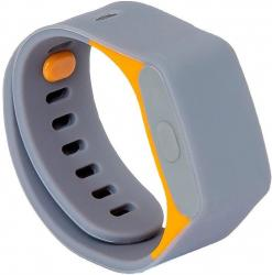 The Assure the stylish wristband personal alert system