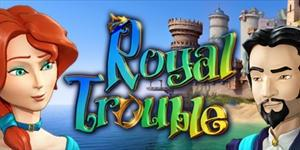 gamehouse royal trouble
