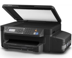 Epson EcoTank ET 3600 multifunction printer