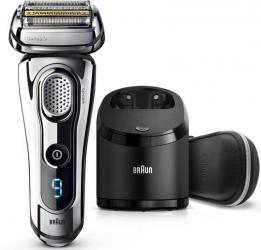 Braun Series 9 9296cc Mens Electric Foil Shaver