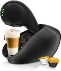 KRUPS NESCAF Dolce Gusto Movenza Touch Silver Coffee Machine