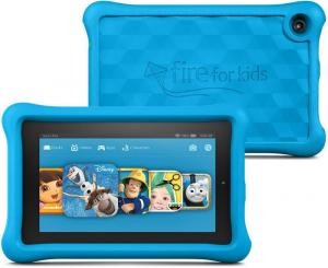 Fire Kids Edition Tablet 7 inch 16 GB