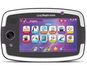 LeapFrog LeapPad Platinum Childrens tablet computer
