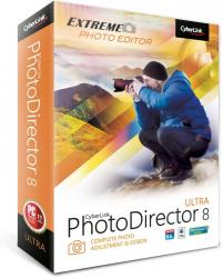 cyberlink photodirector 8 ultra