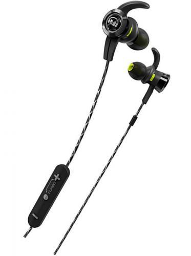 how to reset monster isport headphones