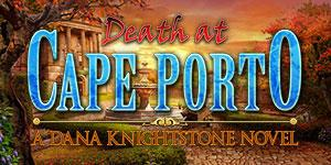 Death at Cape Porto A Dana Knightstone Novel