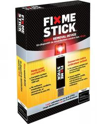 fix me stick antivirus