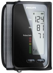 Philips Wireless Upper Arm Blood Pressure Monitor