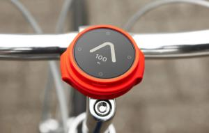 BeeLine Bicycle Sat Nav