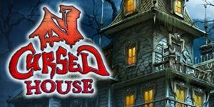 game Cursed House
