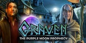 Graven The Purple Moon Prophecy