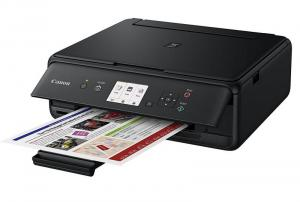 Canon PIXMA TS5050 All In One Inkjet Printer