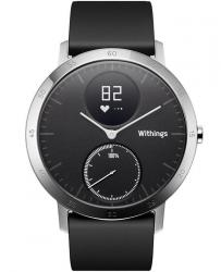 Withings Steel HR Activity Tracking Watch