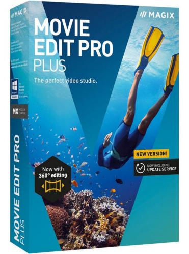 Review Magix Movie Edit Pro
