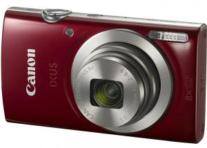 Canon IXUS 185 Compact Digital Camera