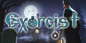 game Exorcist