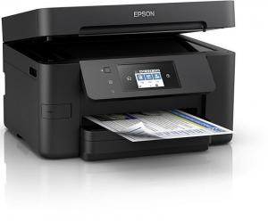 Epson WorkForce Pro WF 3720DWF A4 Colour Multifunction