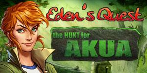 Edens Quest The Hunt for Akua