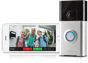 Ring 88RG000FC01 Wi Fi Enabled Video Doorbell