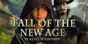 game Fall of the New Age