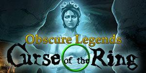 obscure legends curse of the ring