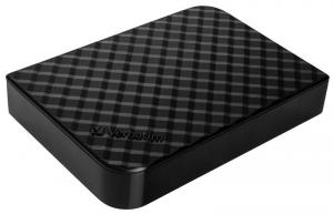 verbatim store n save 2TB external HDD
