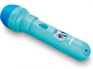 Philips Disney Frozen Children s Projector Torch and Night Light