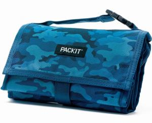 Packit Unisex Freezable Lunch Bag