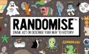 review 875082 gamely randomise card gam