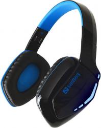 Sandberg 126 01 Blue Storm Wireless Headset
