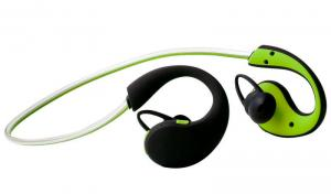 Groov e Action Wireless Sports Earphones