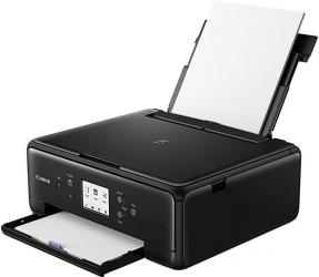 Canon PIXMA TS6050 All In One Inkjet Printer