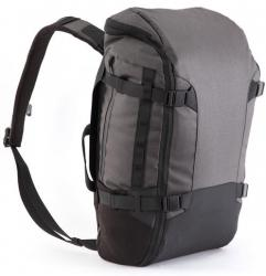 GoBag Vacuum Compressible Carry on Backpack